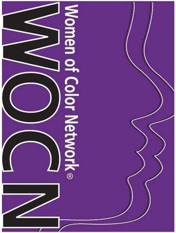 Women of Color Network logo